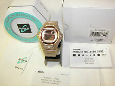 -NEW IN BOX- Casio Baby-G BG169G-4
