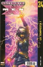 ULTIMATE X-MEN VOLUME 24 EDIZIONE PANINI