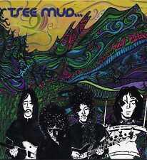 """TSEE MUD """"BACRO LSD"""" SHADOKS RE VENEZ HEAVY PSYCH 1970"""