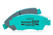 PROJECT MU RACING999 FOR  Civic EF9 (B16A) R388 Rear