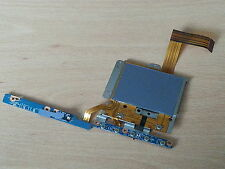 Sony Vaio GRT915M Touchpad & Mouse Button Assembly