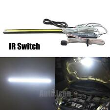 IR Switch Control With COB panel For Car Pickup Under Hood Trunk Lights DIY Mods