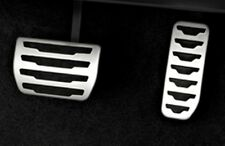 Range Rover Evoque Automatic Transmission Sport Pedal Covers