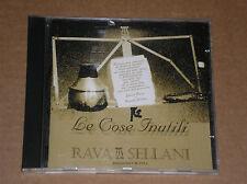 ENRICO RAVA & RENATO SELLANI - LE COSE INUTILI - CD