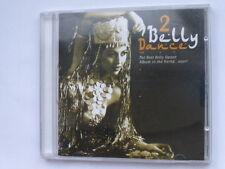 28825//BELLYDANCE VOLUME 2 CD NEUF SOUS BLISTER