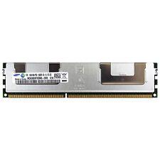 Samsung M393B2K70CM0-CH9 DDR3 16GB 10600R 1333Mhz 1.5v 4rx4 Server Memory Ram
