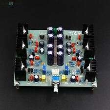 ZEROZONE Finshed Ver JLH Class A 1969 Headphone amplifier PRE AMP board