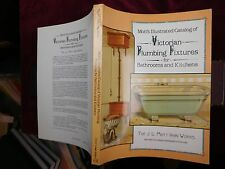 VICTORIAN PLUMBING FIXTURES for BATHROOMS & KITCHENS/J.L.MOTT IRON WORKS/1987