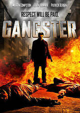 Gangster (DVD, 2014) SKU 1178