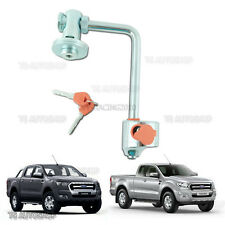 FORD RANGER T6 FAECLIFT MK2 12 2016 3L SPARE TYRE WHEEL LOCK TECH PROTECT COVER