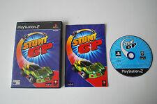 Stunt GP - Playstation 2 , Complete , Free P+P