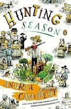 Hunting Season by Andrea Camilleri (2014, Paperback)