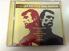 Jet Harris - Best of and Tony Meehan (2000) CD