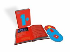 THE BEATLES 1 CD /  2 BLU RAY - NEW RELEASE NOVEMBER 2015