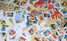 1000 of stamps 1st and 2nd class LARGE only USED