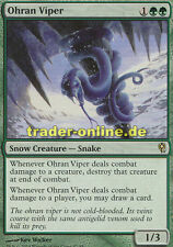 Ohran Viper (Ohranviper) Jace vs. Vraska Magic