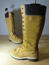 Womens boots size 5 Timberland Women's 14 Inch Premium WP Knee High ladies UK 5