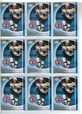 **Lot of 50** 10-11 Upper Deck UD Tyler Seguin Rookie Cards RC #2 NHCD Mint