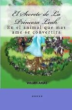 El Secreto de la Princesa Leah : En el Animal Que Mas Ame Se Convertira by...