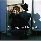 David Bowie - Nothing Has Changed (2014)  New & Sealed