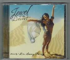 Bauchtanz CD-Dr.Samy Farag - Jewel of the Desert