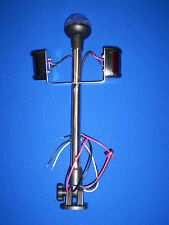 Boat Navigation light stainless steel tree of port starboard & all round white