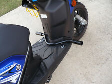 Yamaha Zuma 125 highway bars ON SALE NOW