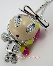 New in Box SWAROVSKI # 1084486 ERIKA URBAN BEAT PENDANT Necklace