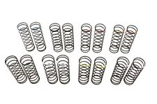 TD230020 SPRING TUNING SET REAR (8 PAIRS) Team Durango