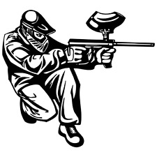 PAINTBALL CLIPART-VINYL CUTTER PLOTTER IMAGES-SIGN VECTOR CLIP ART CD