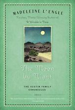 The Moon by Night Austin Family
