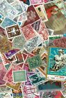 200+ Worlwide stamps Old & New Mostly postal used Minimum duplication