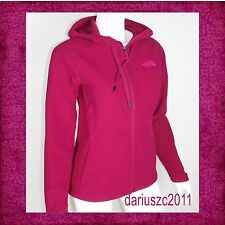 The North Face Women's Tundra Fleece Full Zip Dramatic Plum  Size Large  Jacket