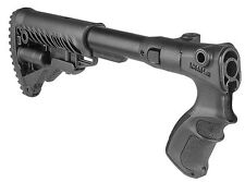 AGRF 870 FK-S by FAB Defense FOLDING BUTTSTOCK FOR REMINGTON 870