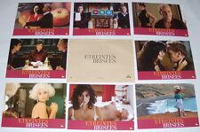 BROKEN EMBRACES Penelope Cruz Pedro Almodovar 8 FRENCH LOBBY CARDs