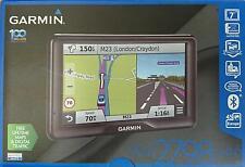 """Garmin nüvi 2798 LMT-D, 45 EU Navigationssystem schwarz 17,8cm 7"""" TMC DAB+ T1053"""