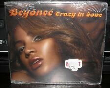 BEYONCE CRAZY IN LOVE AUSTRALIA NEW CD SINGLE JAY-Z SUMMERTIME P.DIDDY