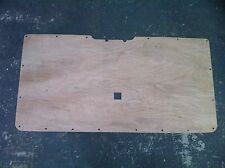 vw t5 SWB LWB interior panels tailgate card 6mm plyline ply lining  camper Strap