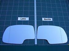 Außenspiegel Spiegelglas Ersatzglas Cadillac Escalade ab 2001-2007 Li.od Re.asph
