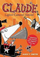 Lights! Camera! Action! (Claude), T Smith, Alex, New Condition