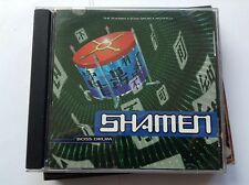 Shamen - Boss Drum Label: One Little Indian CD