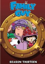 FAMILY GUY Season Thirteen 13 DVD