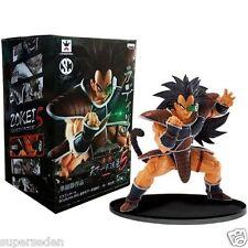 Dragon Ball Z Figure SCultures BIG Zoukei Tenkaichi Budokai #5 Raditz Box Set