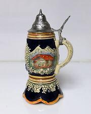 German Stein Munchen Beer Mug