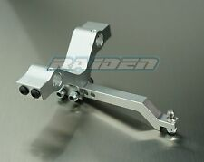 AXIAL SCX10 Aluminum Alloy Trailer Hitch 90022 90027 90028 90034 90035 SILVER