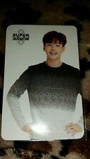 Super junior m henry artium sum official photocard card Kpop k-pop bts exo b.a.p