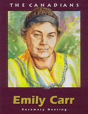 Emily Carr (The Canadians)