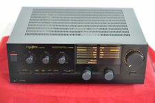 Grundig a9000 High-End Amplificatore Stereo Amplifier con TOP FONO
