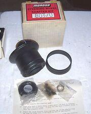 Moroso Steering Wheel adapter kit  Chrysler prod  1973 to 1982 80370