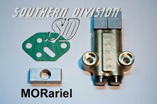 Ariel single de aceite Morgo New oil Pump Red Hunter nh Rh VB HT 350 500 600 ccm